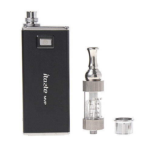 Innokin iTaste MVP 2.0 Black with iClear 30