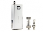 Innokin iTaste MVP 2.0 Rugged Silver with iClear 30